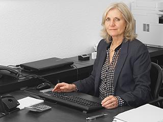Ulrike Ristock Anwältin