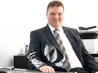 Lars Blossfeld Anwalt