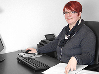 Rechtsanwalts- & Notarfachangestellte Kirstin Meier